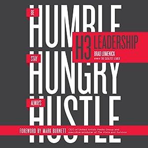H3 Leadership Hörbuch