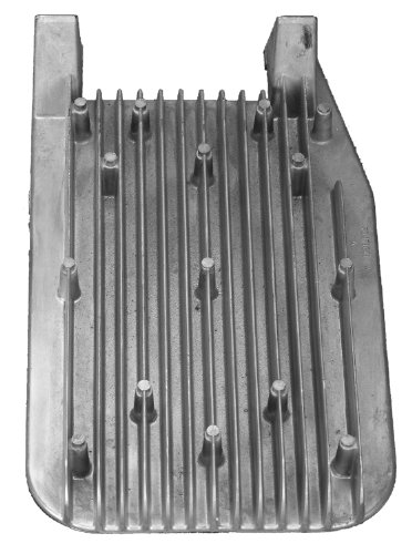 EZGO Golf Cart 73471G01 Heat Sink for Vehicles