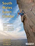 South Wales Sport Climbs (Rockfax Climbing Guide)