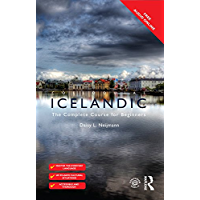 Colloquial Icelandic: The Complete Course for Beginners (Colloquial Series) (English Edition)