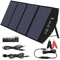 SUAOKI 100W Foldable Solar Panel Charger...
