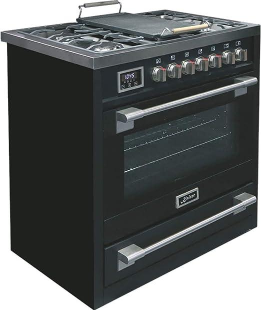 four et plaque de cuisson Bouton De Contrôle /& Adaptateurs chrome silver 6 x universel nouveau monde cuisinière