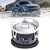Air Conditioning Vent for 2009-2014 Ford F150 XLT
