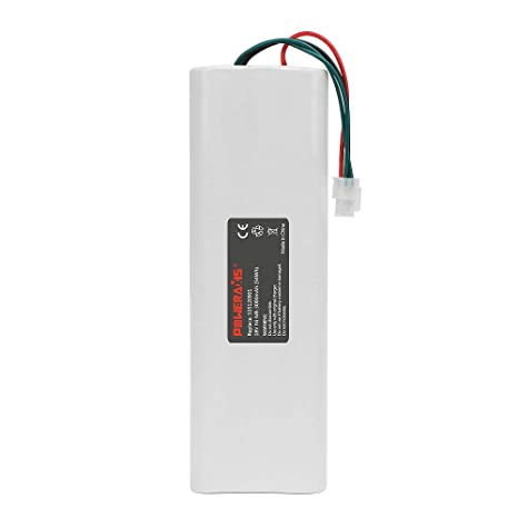 2x BATTERY 4500mAh for Husqvarna Automower 210C,220AC,230ACX