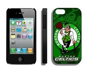Best Iphone 4 Case NBA Boston Celtics Special Cheap Athletic Element New Designer Iphone 4s Cover