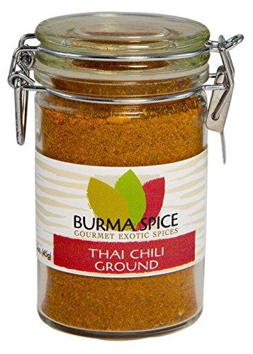 thai bird chilies - 2