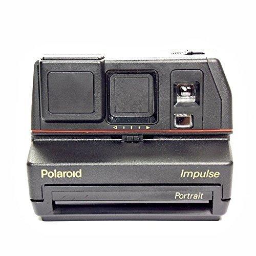 Polaroid Impulse Camera - 8