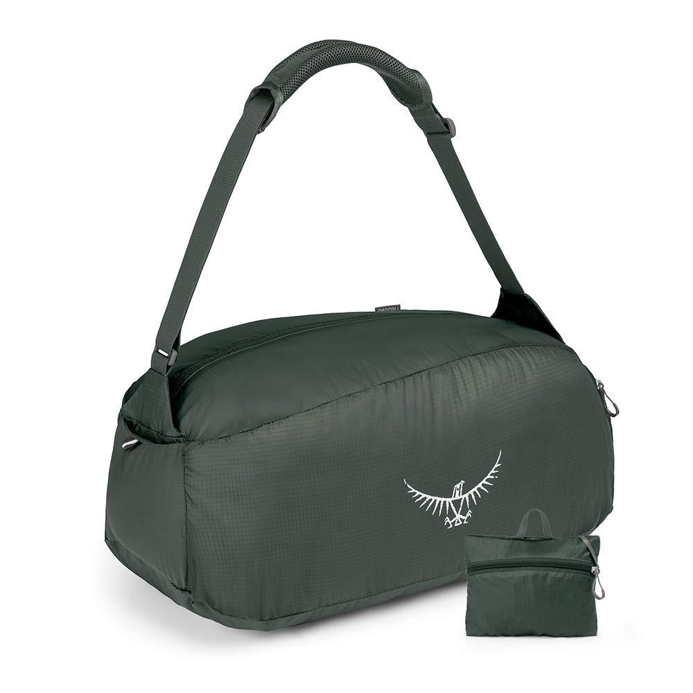 Osprey Packs UL Stuff Duffel, Shadow Grey, One Size