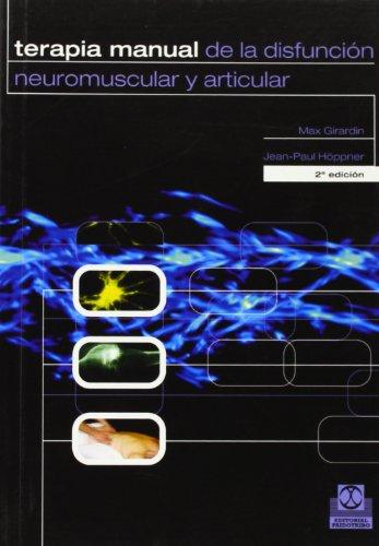 Descargar Libro Terapia Manual De La Disfunción Neuromuscula Max Girardin