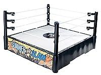 WWE Summer Slam Superstar Ring