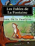 Les Fables de La Fontaine - Livre 1-2-3-4 (French Edition)