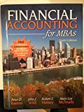 Financial Accouting for MBAs 6th Edition