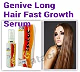 Product review for Genive Long Hair Fast Growth Faster Serum(1 x 60 ml)