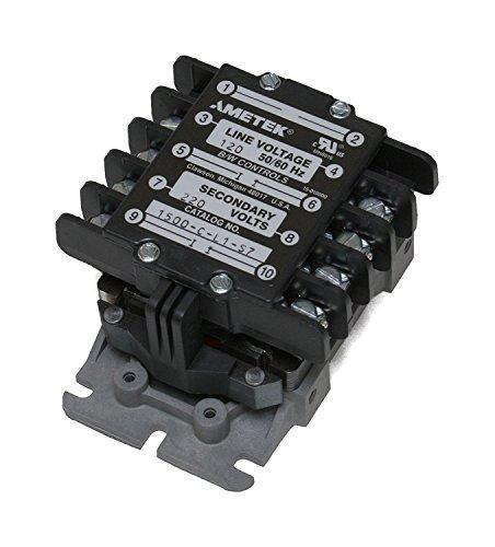 B//W Controls 8040MD-H-L1-N1 Moisture Detector for Submersible Pump Motors