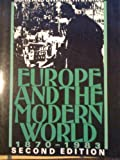 Europe and the Modern World, John Stokes and Gwenneth Stokes, 0582330831