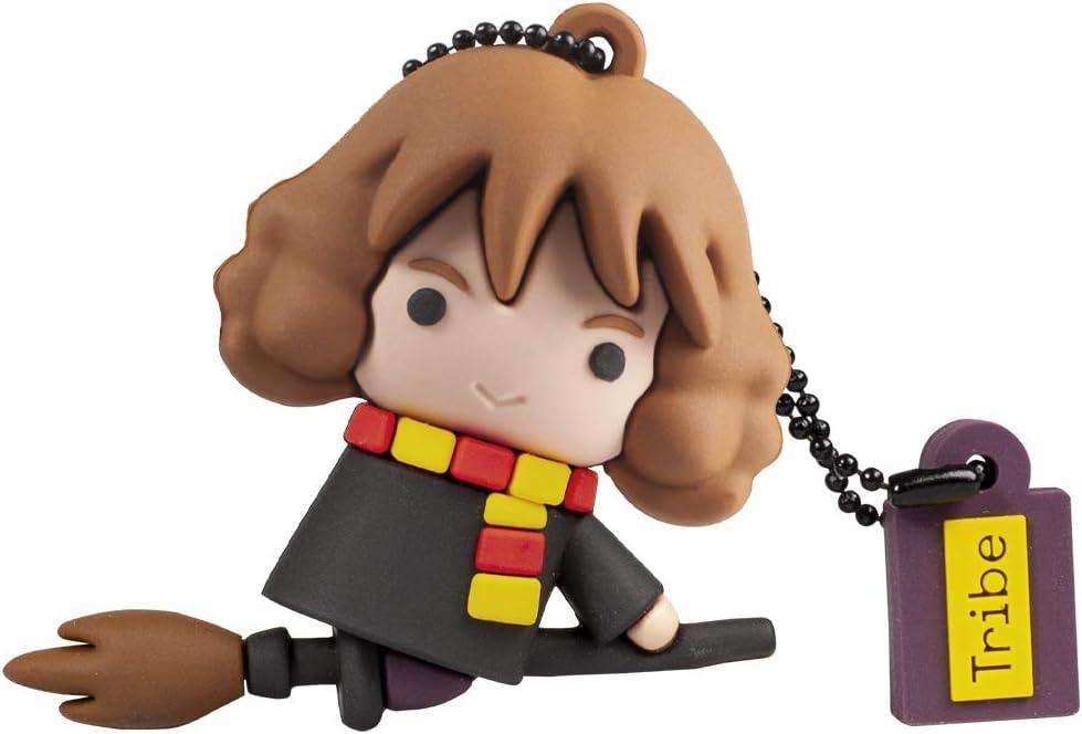 Llave USB 32 GB Hermione Granger – Memoria Flash Drive Original Harry Potter, Tribe FD037709