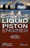 Liquid Piston Engines