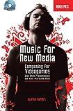 Music for New Media, Paul Hoffert, 0876390645