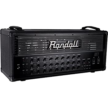 Randall 667 Guitar Amplifier Head