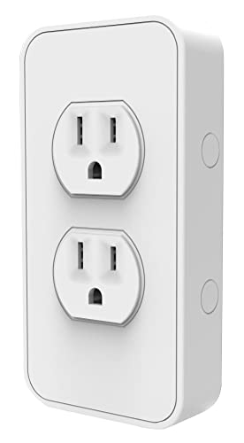 switchmate instant smart power outlet that listens built in  switchmate instant smart power outlet that listens built in voice control switchmate drsm004amz