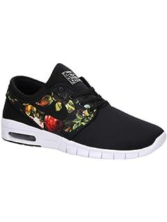 innovative design 0a96d b725d Nike Stefan Janoski Max, Chaussures de Skateboard Homme