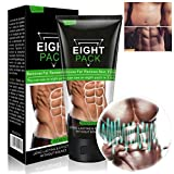 Fat Burning Cream Loose Belly Fat Unisex Slimming Cream Fat Burning Muscle Belly