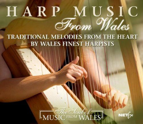 Harp Music for Wales                                                                                                                                                                                                                                                                                                                                                                                                <span class=