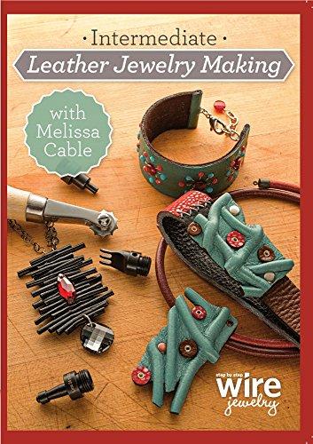 intermediate-leather-jewelry-making