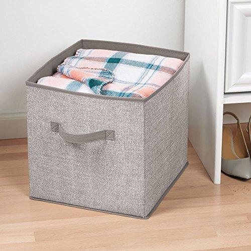 Interdesign Aldo Under Bed Storage Box For Bedroom Storage
