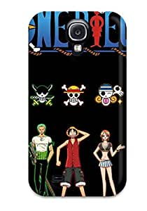 For Galaxy S4 Tpu Phone Case Cover(one Pieces)