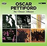 6 Classic Albums: New Sextet / Sextet / Modern Quintet / Basically Duke / In Hi-Fi / In Hi-Fi 2