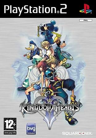 jeux flash kingdom hearts