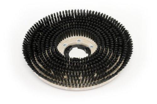 Clarke 51707A Commercial 20 Inch Diameter Polypropylene Scrub Brush
