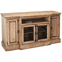 Progressive Furniture P745-68 Andover Court 68 inch Console