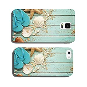 summer equipment cell phone cover case Samsung S5