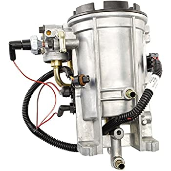 Amazon.com: Fuel Filter Housing: Automotive