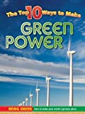 Green Power, Nick Winnick, 1616900989