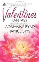 Valentine's Fantasy: When Valentines Collide\To Love Again