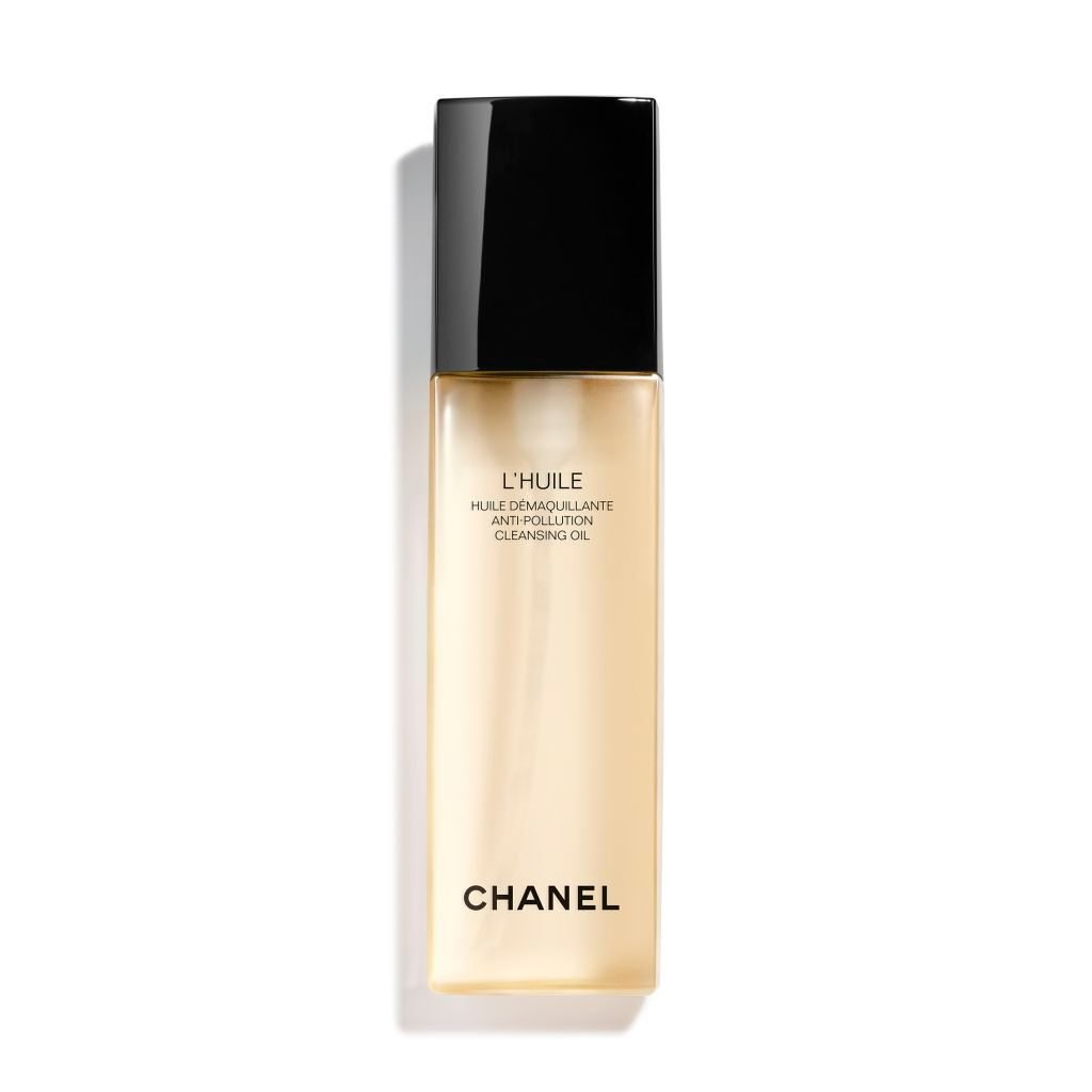 CHANEL L'HUILE Anti-Pollution Cleansing Oil 150ML
