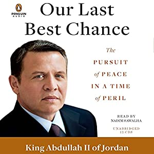 Our Last Best Chance Audiobook
