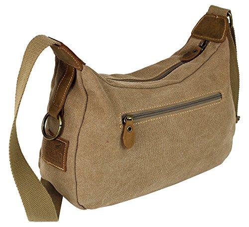 classe dames à le sac indèmodableCanvas pour main Harold´s natur un sac qtAw8