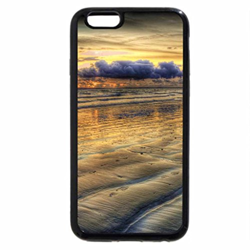 iPhone 6S / iPhone 6 Case (Black) Sunset-HDR