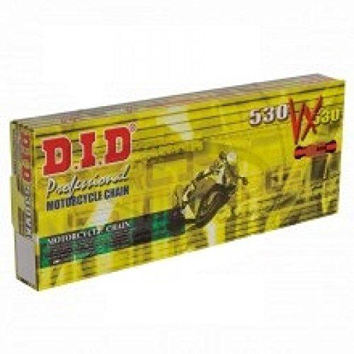 GB530VX DID Kettensatz Kit 6 Bj gold Kawasaki VN 800 B CLASSIC VN800AB 2001