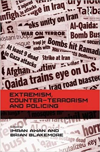 Extremism counter terrorism and policing brian blakemore imran extremism counter terrorism and policing 1st edition fandeluxe Choice Image