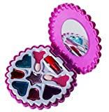 KandyToys Its Girls Stuff Glitter Make Up Set With Mirror