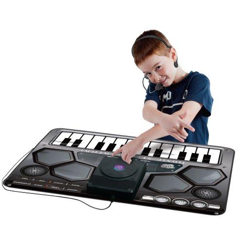 Zippy Mat Music Style Touch-Sensitive Playmat