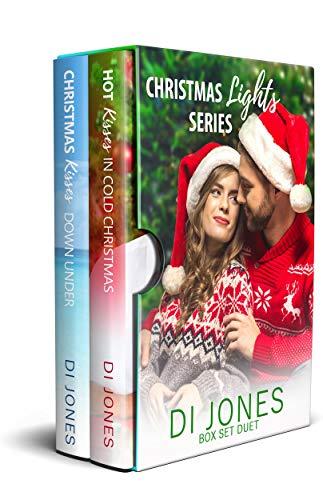Christmas Lights Series Box Set Duet: Two Christmas Holiday Romances (Light Set Book)