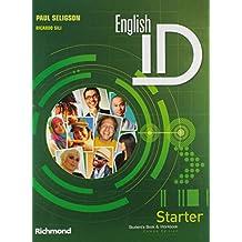 English ID Starter. Student's Book (+ Workbook)