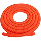 Cen-Tec Systems 62838 Vacuum Hose with 1.5 Diameter, 50, Orange