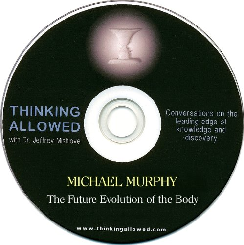 Amazon Michael Murphy The Future Evolution Of The Body